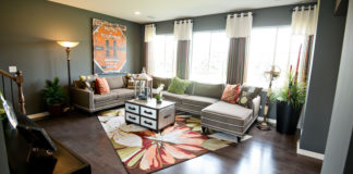 Home Staged Prior To Selling It In Sarasota