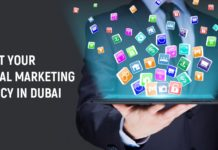 marketing agency in Dubai