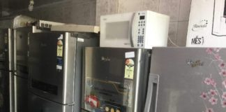 Second Hand Refrigerators – Used And Refurbished Fridges For Sale