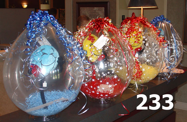 Best Ideas Of Helium Balloons With Gifts Inside