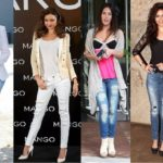 8 Stylish Jeans for Fashionable Women