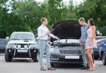 Purchasing Used Car