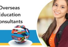 Overseas Education Consultancy