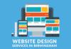 website design services in birmingham