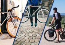 special touring bikes