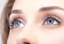 Eyelashes Natural Grow Health