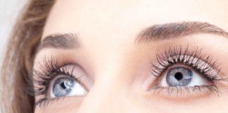 Eyelashes Natural Grow Health