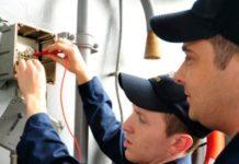 Electricians in Sevenoaks
