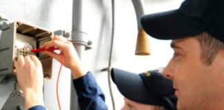 Electricians in Sevenoaks
