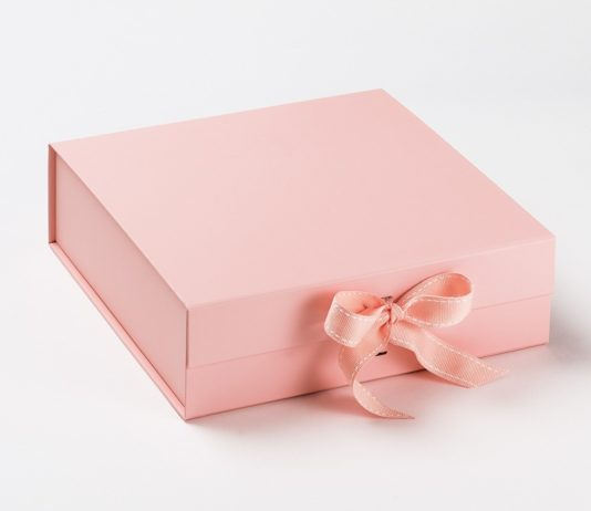 Folding Boxes For Gifts