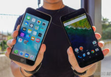 Android vs. iOS: Which smartphone System will win