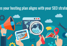 Does Your Hosting Plan Align With Your Seo Strategy?