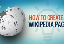 Wiki Page Creation
