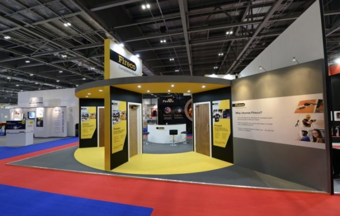 How To Make Your Exhibition Stand Interactive?