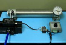 Pneumatic Pressure Regulator