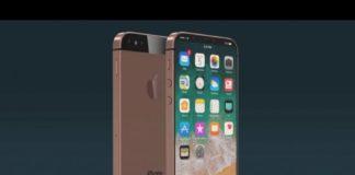 Apple's Revealed It's Next Radical iPhones