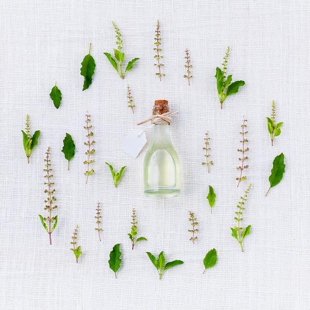Dreamy Floral Fragrance