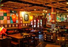 Cheapest Restaurant in Noida
