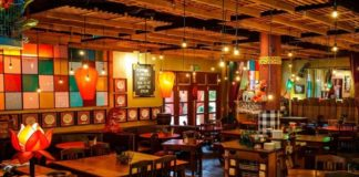 Cheapest Restaurant in Noida