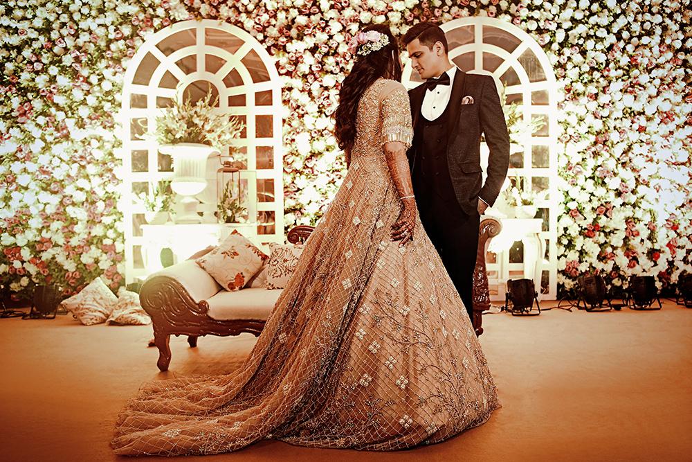 wedding planners in Delhi