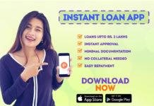 Instant Loan App