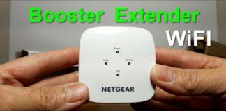Netgear EX6110 (AC1200) Extender