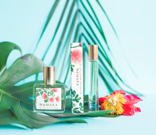 Dreamy Floral Fragrance