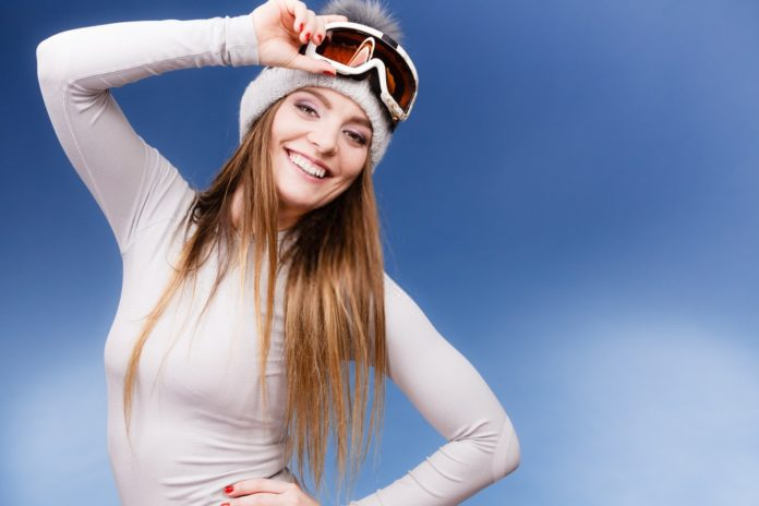 women thermal wear