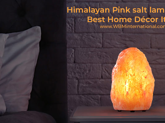 Himalayan Pink Salt Lamps Types – Best Home Décor Item