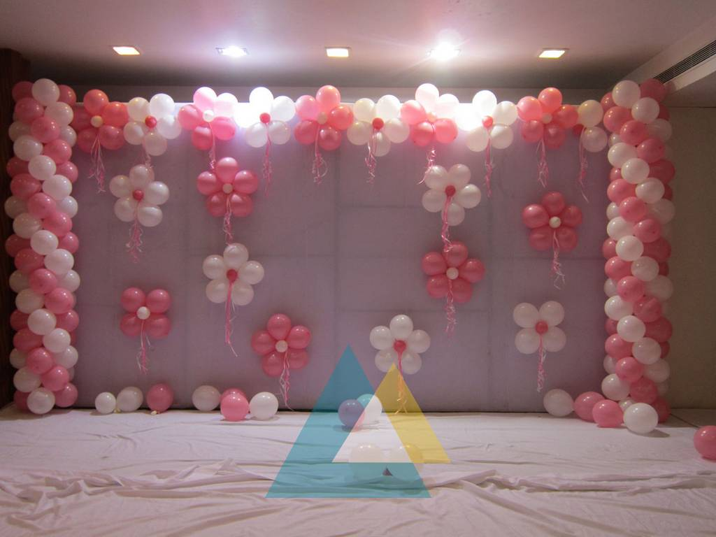 The Ease Of Ordering Balloons Online For Party Decorations