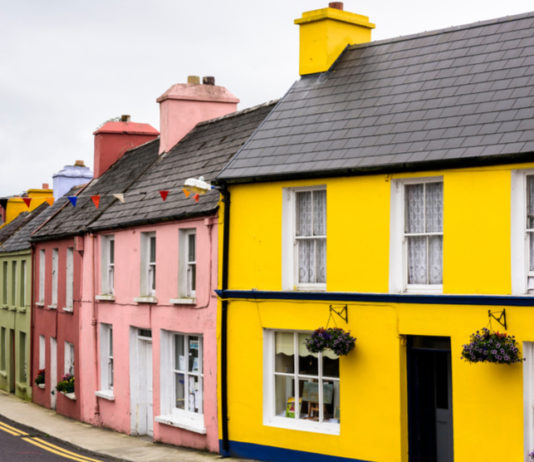 buy a home in Ireland