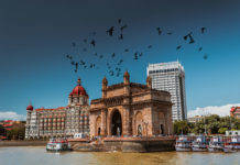 Mumbai Iconic Places