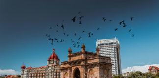 Mumbai Iconic Places