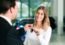 cars salesman