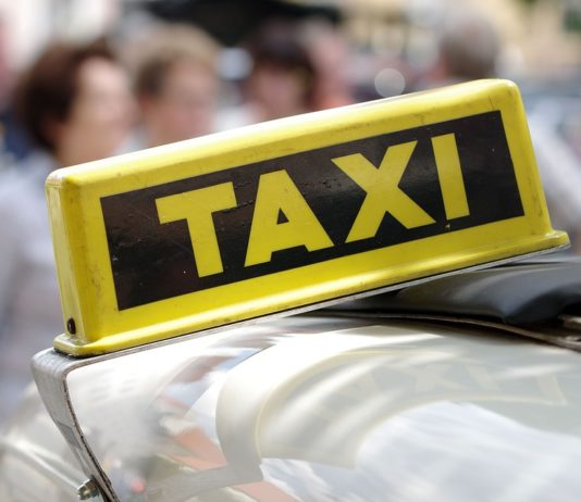 Taxi Service in India