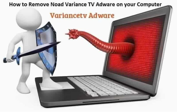 Noad Variance TV