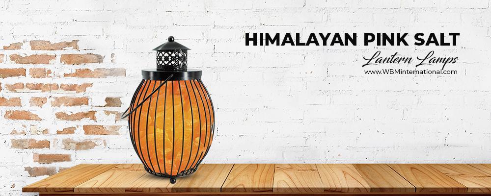 antern Salt Lamps