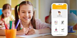 Mobile Apps In Education