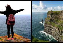 Reason to Travel to Ireland