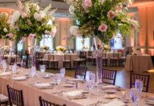 Memorable Hotel Wedding