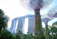 Visualizing Singapore as the Next Best Destination – Out of the Box Holiday