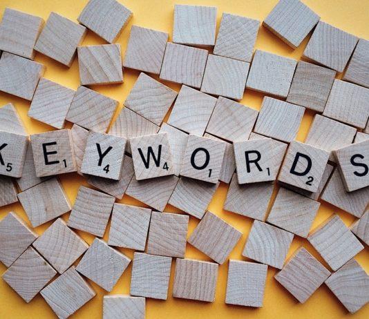 Keyword Grouping
