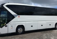 Coach Hire Edinburgh