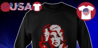 Holly Dolly Christmas Shirt