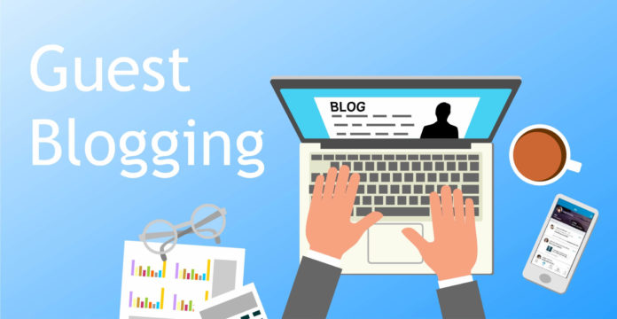 guest posting service