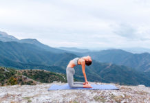 yoga courses in Nepal