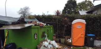 Site Waste Removal