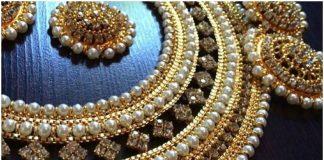 Bridal Jewellery sets