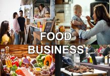 food business