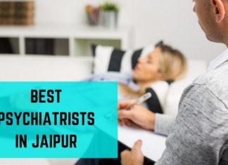 Psychiatrists in Jaipur